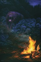 Twilight Embers by Cory Carlson - various sizes