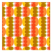 Atomic Art 1 Fine Art Print