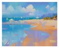 Playa 14 Fine Art Print
