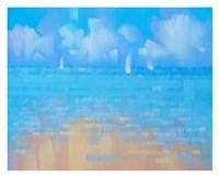 Playa 16 Fine Art Print