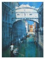 Venice II Fine Art Print