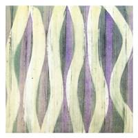 Carousing Open II Fine Art Print