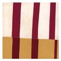 Broken Stripes 2 Fine Art Print