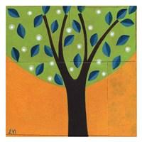 Tree / 157 Fine Art Print