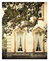 Savannah Charm I Fine Art Print