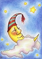 Sweet Dreams to You by Jennifer Nilsson - various sizes - $16.49