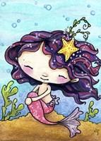 Deep Sea Daydream Fine Art Print