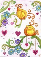 The Sweetheart Tree by Jennifer Nilsson - various sizes