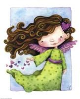 Sprinkles of Love Fine Art Print