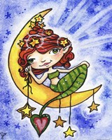 Maggie Moonbeam by Jennifer Nilsson - various sizes
