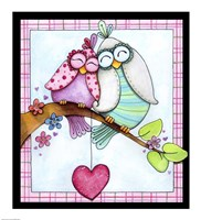 Love in the Air by Jennifer Nilsson - various sizes