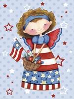 Liberty by Jennifer Nilsson - various sizes - $29.49