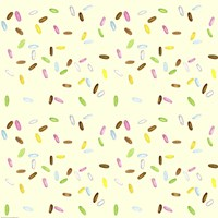 Sprinkle Layers by Jennifer Nilsson - various sizes, FulcrumGallery.com brand