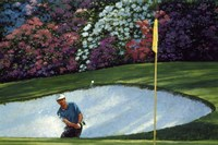 Golf Course 6 Fine Art Print