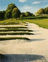 Golf Course 7 by William Vanderdasson - various sizes