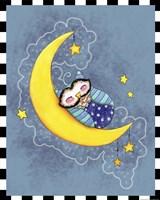 Twinkle Twinkle Little Hoot by Jennifer Nilsson - various sizes