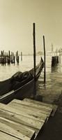 Gondola and San Marco Antique by Moises Levy - various sizes