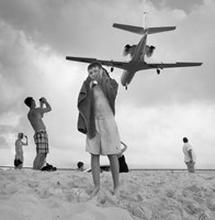 Airplanes 24 by Moises Levy - various sizes