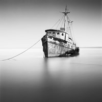 Barco Hundido by Moises Levy - various sizes