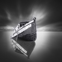 My Boat III by Moises Levy - various sizes