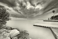 Biscayne Storm by Geoffrey Ansel Agrons - various sizes