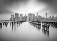 NYC1 Fine Art Print
