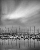 "22"" x 28"" Harbor Pictures"