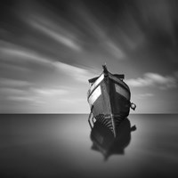 My Boat IV by Moises Levy - various sizes