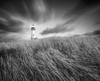 Yaquina Lighthouse 3 Fine Art Print