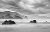 Ecola Beach 1 by Moises Levy - various sizes