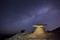 Starry Night in Arizona III by Moises Levy - various sizes, FulcrumGallery.com brand