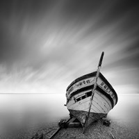Boat I by Moises Levy - various sizes