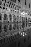 Venetia Reflection Fine Art Print