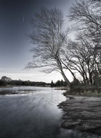 """20"""" x 28"""" River Photography"""