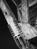 Industrial City 2 Fine Art Print