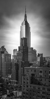 Empire State vertical by Moises Levy - various sizes