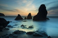 Rodeo Beach I by Moises Levy - various sizes