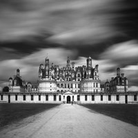 Chambord by Moises Levy - various sizes