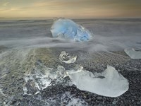 Ice 2 by Moises Levy - various sizes