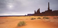Monument Valley Panorama 1 by Moises Levy - various sizes - $41.49