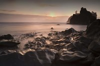 Ruby Beach 1-21 Color by Moises Levy - various sizes