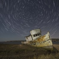 Point Reyes 1 by Moises Levy - various sizes