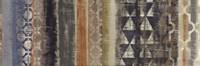 "Totemic I by Aimee Wilson - 18"" x 6"""