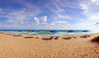 Fort Lauderdale Beach, Florida by Panoramic Images - various sizes