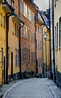 Gamla Stan, Stockholm, Sweden by Panoramic Images - various sizes