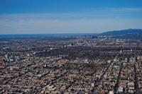 Downtown Los Angeles Los Angeles California