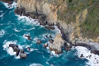 Big Sur, Monterey County, California by Panoramic Images - various sizes