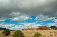 Clouds over Capitol Reef National Park, Utah by Panoramic Images - various sizes
