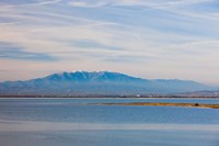 Cap Leucate, Leucate, Aude, Languedoc-Roussillon, France by Panoramic Images - various sizes, FulcrumGallery.com brand