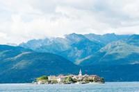 Isola dei Pescatori, Stresa, Lake Maggiore, Piedmont, Italy by Panoramic Images - various sizes
